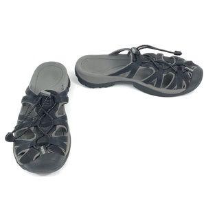 Keen Women's Whisper Slide Slip On Sandals 7.5